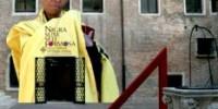 A Venezia la mostra d' arte religiosa dell' Etiopia al Ca' Foscari - Mostre Venezia Marzo-Aprile-Maggio 2009