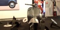 """Al museo Macro Future di Roma la mostra sul Made in Italy """"Italian Genius Now"""" fino al 13 Aprile 2009"""