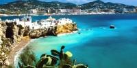 Itinerario di viaggio a Ibiza: discoteche, spiagge e locali. Cosa vedere a Ibiza, cucina e piatti tipici di Ibiza