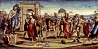 """Mostre a Roma Marzo-Aprile 2009: al Vittoriano la mostra """"I Sabini popolo d' Italia, dalla storia al mito"""""""