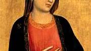 """Mostre Roma: """"Giotto e il Trecento"""" in mostra al Complesso del Vittoriano fino al 29 Giugno 2009"""