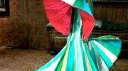 Mostre Venezia Marzo-Aprile-Maggio: gli Abiti-Scultura di Roberto Capucci in mostra al Palazzo Fortuny
