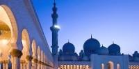 Vacanze ad Abu Dhabi: la moschea Zayed e l' oasi di Al Ain - Offerte Viaggio Abu Dhabi Emirati Arabi Uniti