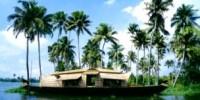 Offerta Viaggio-Tour in India: una vacanza in Kerala tra i sapori della cucina tipica e lo shopping nei mercatini