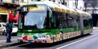 Orario sciopero nazionale trasporti mezzi pubblici 15 Maggio 2009: sciopero di 24 ore in tutta Italia