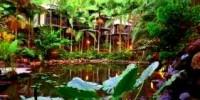 Vacanze Benessere in Australia: un centro benessere ecologico per un turismo sostenibile in Australia