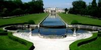 Villa Pisani (Stra - Venezia): il Parco più bello d' Italia. Museo Nazionale di Villa Pisani naviglio del Brenta