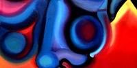 Allo Spazio Tadini di Milano la mostra d' arte di Puntopao (Paolo Fossati) dal 10 al 30 Giugno 2009