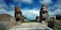 Offerte Vacanze Estate 2009: offerta viaggio Giugno 2009 Tour Turchia e Siria. Partenza 22 Giugno 2009