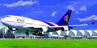 Per i viaggi in Thailandia con i voli Thai Airways tour guidati a Bangkok e dintorni tra uno scalo aereo e l' altro
