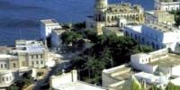Vacanze Benessere in Puglia-Salento: a Santa Cesarea Terme (Lecce) mare e cure termali anche d' inverno