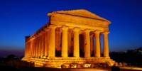 Vacanze Estate 2009 in Sicilia: offerta viaggio Giugno-Luglio-Agosto-Settembre Tour Sicilia vacanze