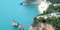 Vacanze in Puglia a Vieste sul Gargano: itinerario di viaggio tra grotte, spiagge e l' entroterra del Gargano