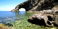 Vacanze in Sicilia sull' isola di Pantelleria: itinerario di viaggio a Pantelleria, Scauri, Gadir e terme naturali