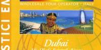 Viaggi del Mappamondo: speciale Offerte viaggio Vacanze-Famiglia a Dubai fino al 15 Settembre 2009