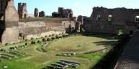 A Roma visite guidate allo Stadio di Domiziano fino a Settembre 2009 - Calendario Visite Guidate