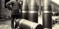 """Al Museo di Roma in Trastevere la mostra fotografica """"La Guerra della Nazione"""" fino al 20 Settembre 2009"""