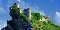 Cosa vedere in Abruzzo: il Castello di Roccascalegna (Chieti). La storia del castello e di Roccascalegna