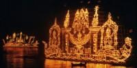 Eventi in Thailandia a Settembre e Ottobre: vacanze nella tradizione della Thailandia. La quaresima buddista
