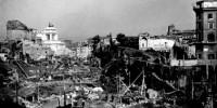 Mostre Roma - Ai Musei Capitolini la mostra fotografica su Via dell' Impero fino al 20 Settembre 2009