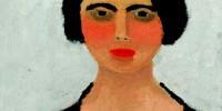 Mostre Roma - Ai Musei di Villa Torlonia a Roma la mostra sulla pittrice Pasquarosa fino al 25 Ottobre 2009