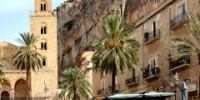 Sicilia Vacanze Estate 2009: offerta viaggio Agosto-Settembre 2009 a Cefalù. Il fascino della Sicilia