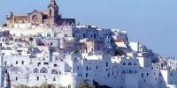 Vacanze in Puglia ad Ostuni: la Città Bianca. Itinerario di viaggio in Puglia: Ostuni, Carovigno, Egnazia