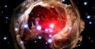 """A Roma la mostra """"Astri e particelle. Le parole dell' Universo"""" dal 27 Ottobre 2009 al 14 Febbraio 2010"""