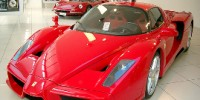 Cosa vedere a Modena ? Senza dubbio la Galleria Ferrari di Maranello: il Museo del Marchio Ferrari
