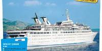 Offerta Crociera sul Mediterraneo con partenze da Venezia con Top Cruises: vacanze 2010 in crociera