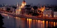 Vacanze in Crociera per Natale 2009 e Capodanno 2010: offerte viaggio in crociera sul Danubio