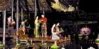 """Viaggio in Thailandia per il """"Festival delle Luci"""" dal 29 Ottobre al 3 Novembre 2009 - Eventi in Thailandia"""