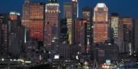 Capodanno 2010 a New York: offerta viaggio per Capodanno a New York - Viaggio di 6 giorni e 4 notti