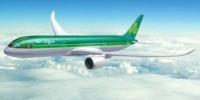 Con Aer Lingus nuovi voli da Londra Gatwick per Eindhoven, Varsavia, Bucarest, Tenerife e Lanzarote