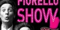 Fiorello Show Tour 2009: date spettacoli Novembre-Dicembre a Pesaro, Mantova, Milano, Bologna, Torino