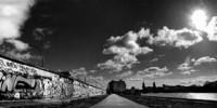 """Mostre Roma - Al Museo di Roma in Trastevere la mostra """"Prima e dopo il Muro"""" fino al 14 Febbraio 2010"""
