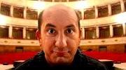 """Spettacolo Antonio Albanese """"Personaggi"""": spettacoli Antonio Albanese Gennaio-Febbraio 2010"""