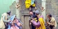 Al Campidoglio di Roma la mostra dei presepi fino all' Epifania: il presepe monumentale è la novità 2009-2010
