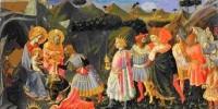"""Al Palazzo Venezia di Roma la mostra """"Il Potere e la Grazia"""" fino al 31 Gennaio 2010: religione e potere"""
