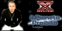 """Eventi 2010: Musical di X-Factor. Spettacolo """"Il Pianeta Proibito"""" con Lorella Cuccarini e i cantanti di X-Factor"""