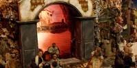 """Mostra """"100 Presepi"""" a Roma fino al 6 Gennaio 2010: 164 presepi in mostra e il laboratorio per i bambini"""