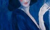 Mostre Roma - Al Museo di Roma in Trastevere la mostra su Marianne Werefkin fino al 14 Febbraio 2010