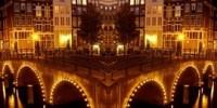 Offerte Viaggio Gennaio 2010: vacanze Epifania ad Amsterdam. Pacchetto viaggio di 4 o 5 giorni con Volo