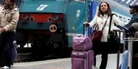 Sciopero ferrovie Trenitalia Gennaio 2010: annunciato lo sciopero di Trenitalia per il 26-27 Gennaio 2010