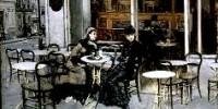 """A Roma la mostra """"Boldini e gli italiani a Parigi"""" al Chiostro del Bramante di Roma fino al 14 Marzo 2010"""