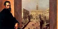 """Mostre Roma 2010 - Mostra """"Michelangelo architetto a Roma"""" ai Musei Capitolini fino al 7 Febbraio 2010"""