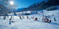 Vacanze Benessere in Slovenia: montagna, neve, sport, Centro Benessere Spa al Resort Spik di Kranjska Gora