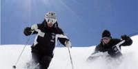 Vacanze a Madonna di Campiglio: la pista 3-Tre per gli sciatori esperti. Hotel a Madonna di Campiglio