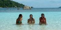 Vacanze in Crociera alle Seychelles: San Valentino 2010, Carnevale e Pasqua. Viaggi da Febbraio ad Aprile