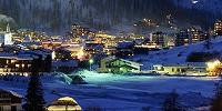 Vacanze in montagna: Val D' Isere in Francia. Vacanze sulla neve: la pista da sci Face de Bellevarde